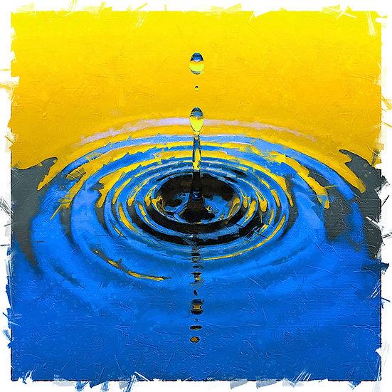 «Water Splash»