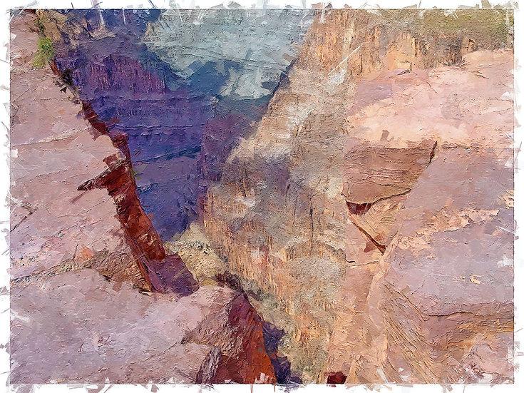 «Eagle Point Grand Canyon»