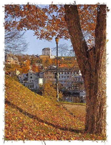 «Trondheim autumn» – price from
