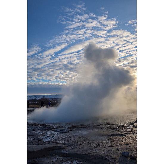 «Iceland nature-23» – FOTO-image