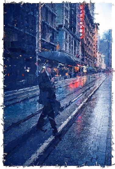 «Umbrella»