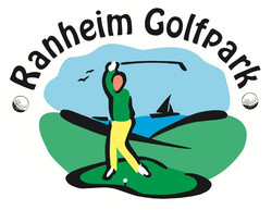 Ranheim Golfpark-logo