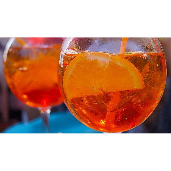 «Aperol Spritz drink» – FOTO-image