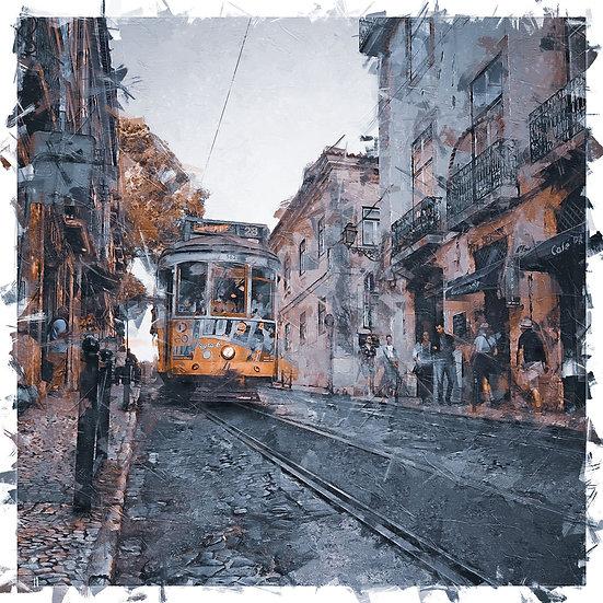 «Tram»