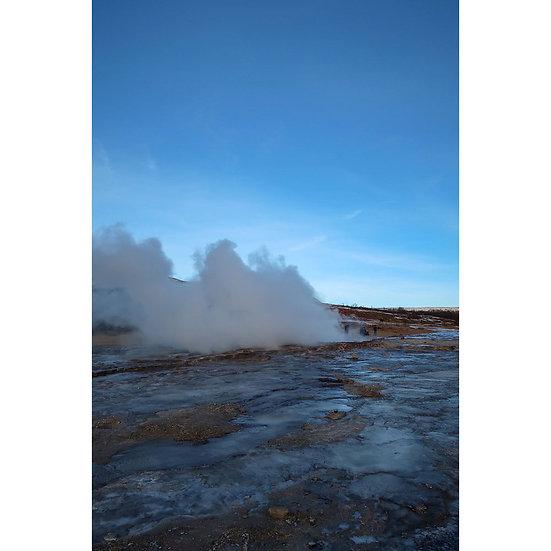 «Iceland nature-07» – FOTO-image