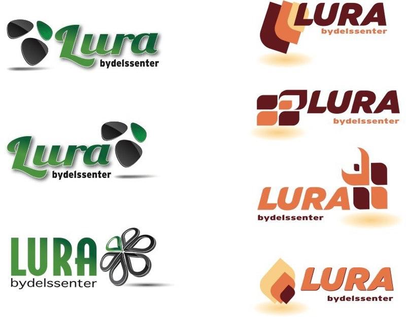 Lura Byggesenter-logo