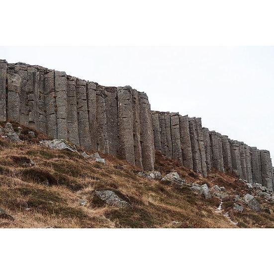 «Iceland nature-14» – FOTO-image