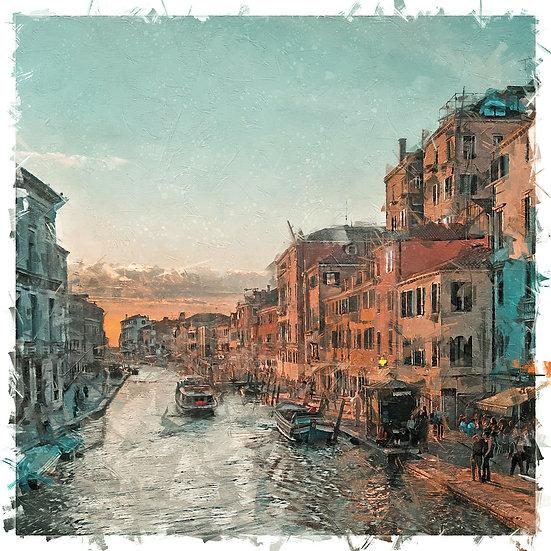 «Venice Outskirts»