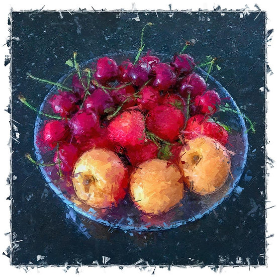 «Fresh Fruits» – price from