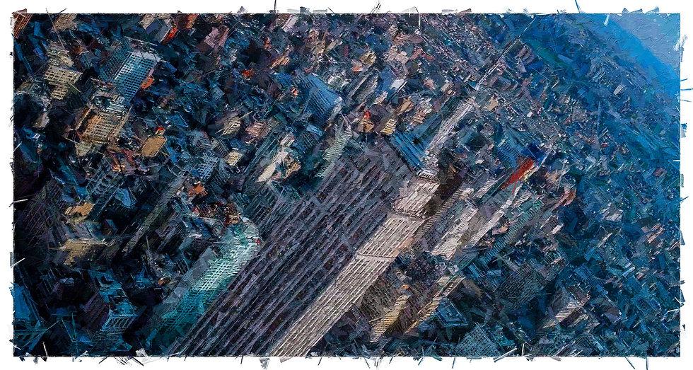 «Manhattan» – price from