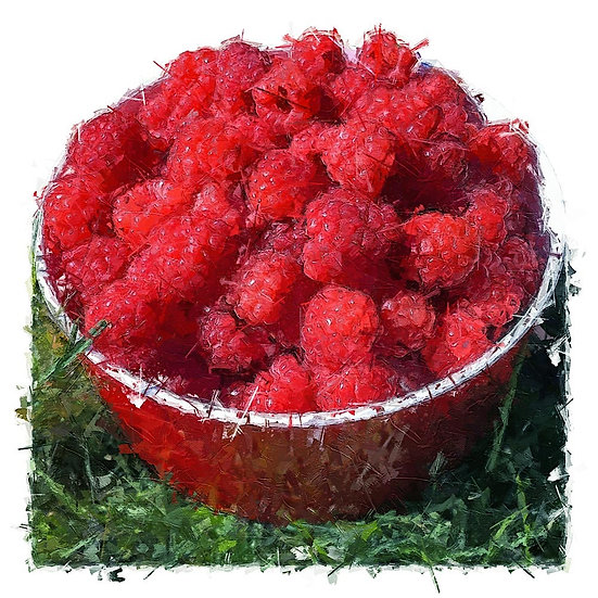 «Raspberry» – price from