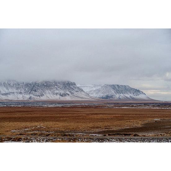 «Iceland nature-06» – FOTO-image