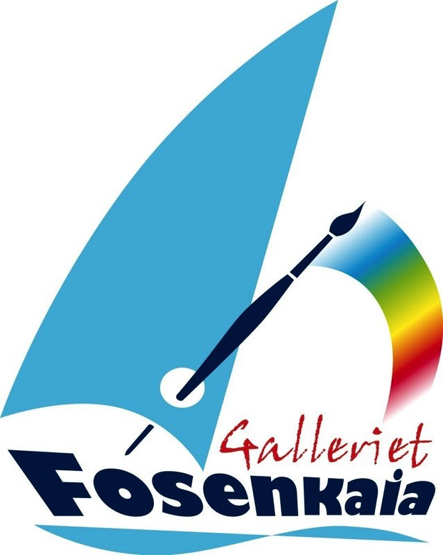 Fosenkai Galleriet-logo