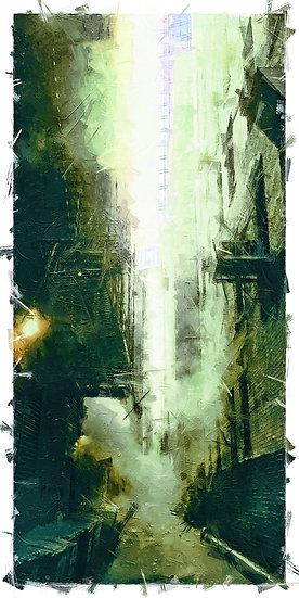 «Byg City-Contrast»
