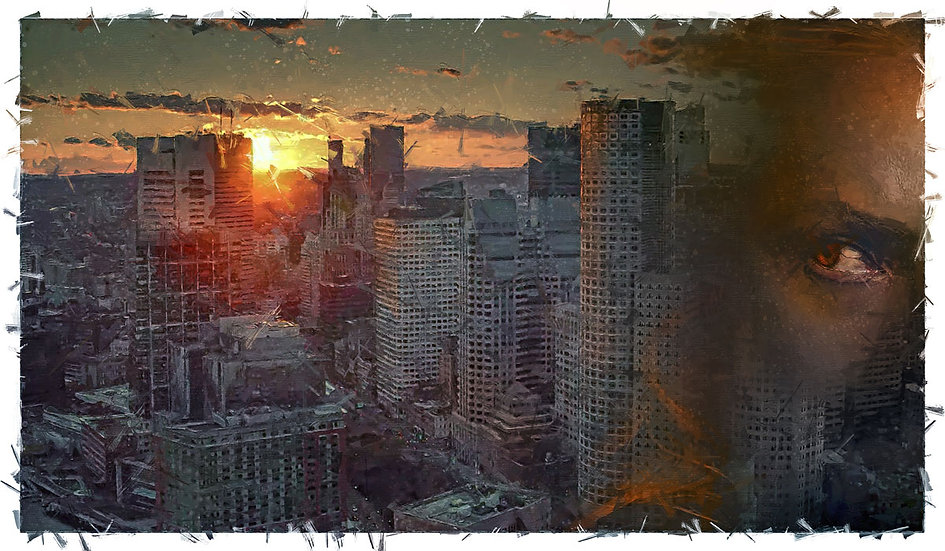«Sunset mood» – price from