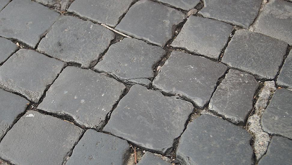 «Stone gate coverage-2» – FOTO-image