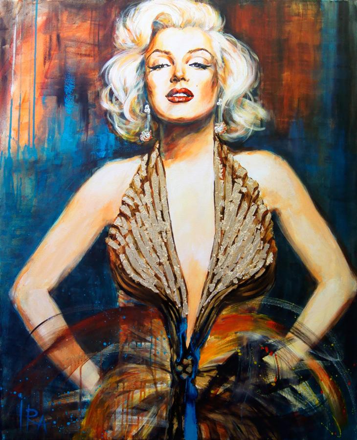 Marilyn 🎈
