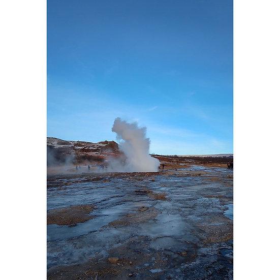 «Iceland nature-25» – FOTO-image