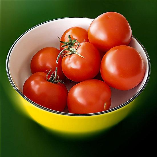 «Røde tomater» – FOTO-image