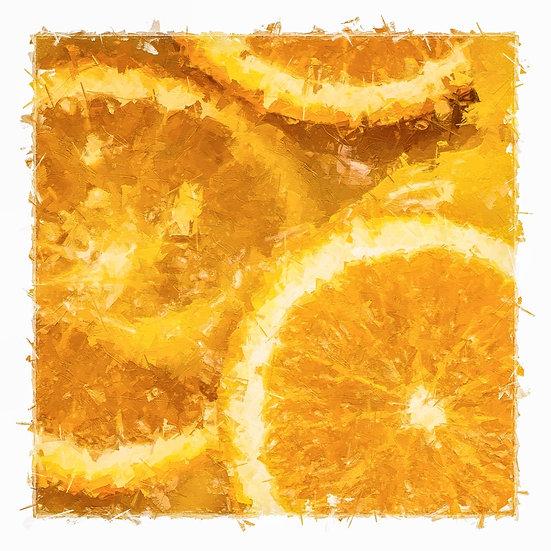 «Orange slices» – price from