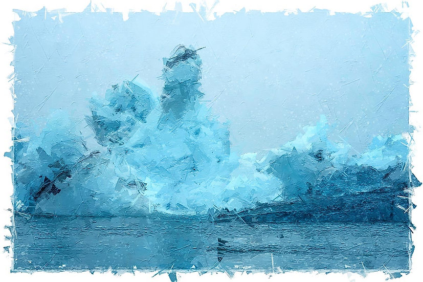 «Icland Ice-2» – price from