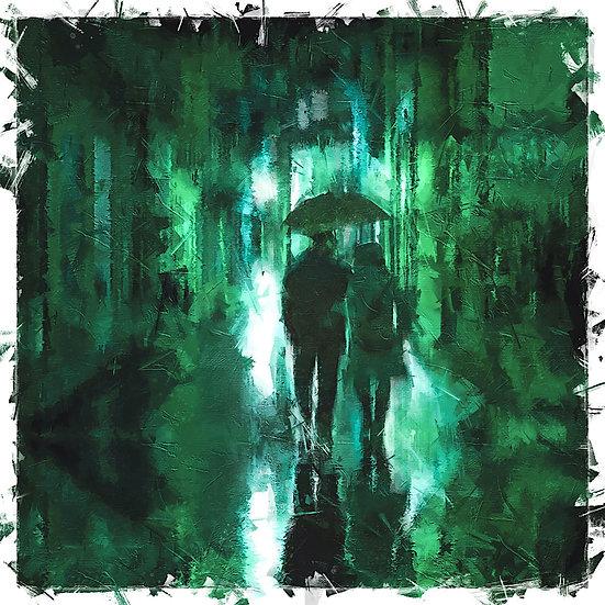 «Green Rain»