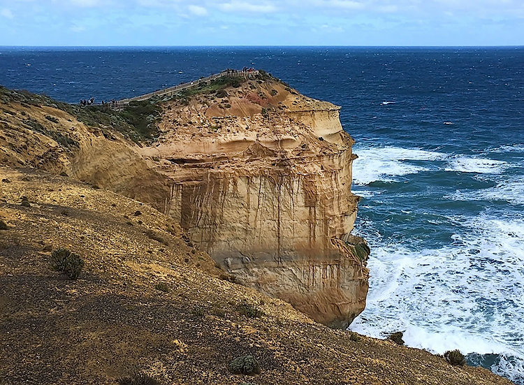«South coast of Australia-5» – FOTO-image