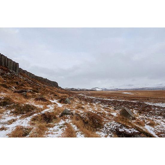 «Iceland nature-26» – FOTO-image