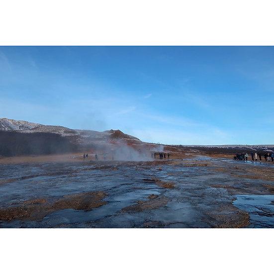 «Iceland nature-28» – FOTO-image