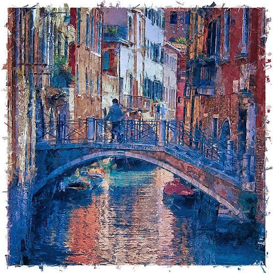 «Venice»