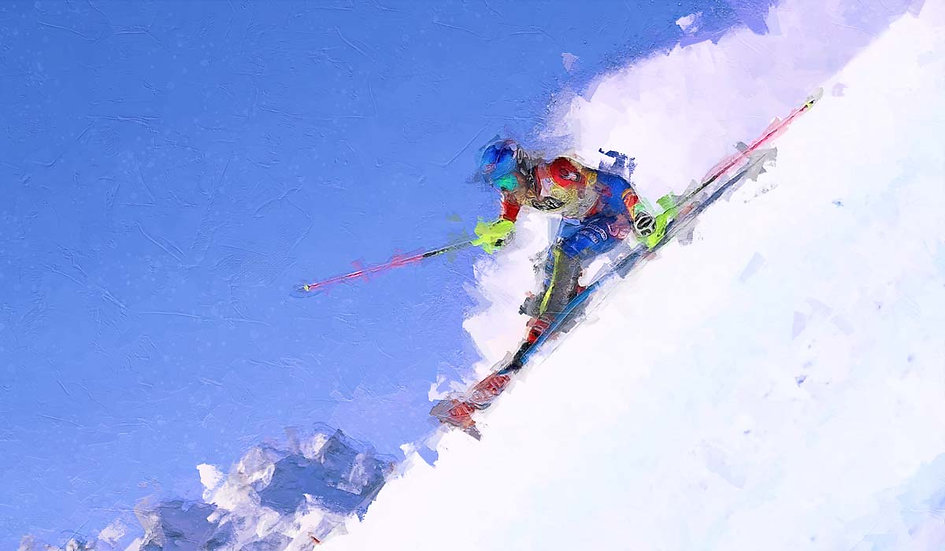 «Alpine skiing» – price from