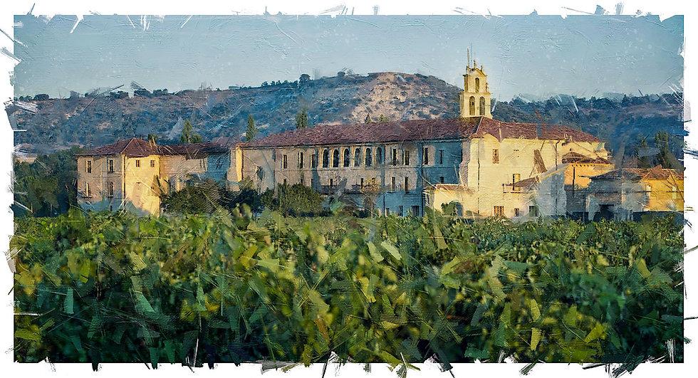 «Abadia Retuerta Winery»