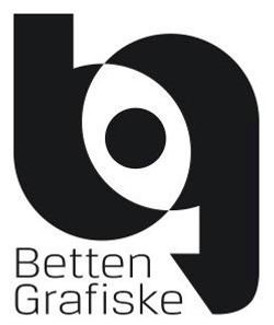 Betten Grafiske-logo