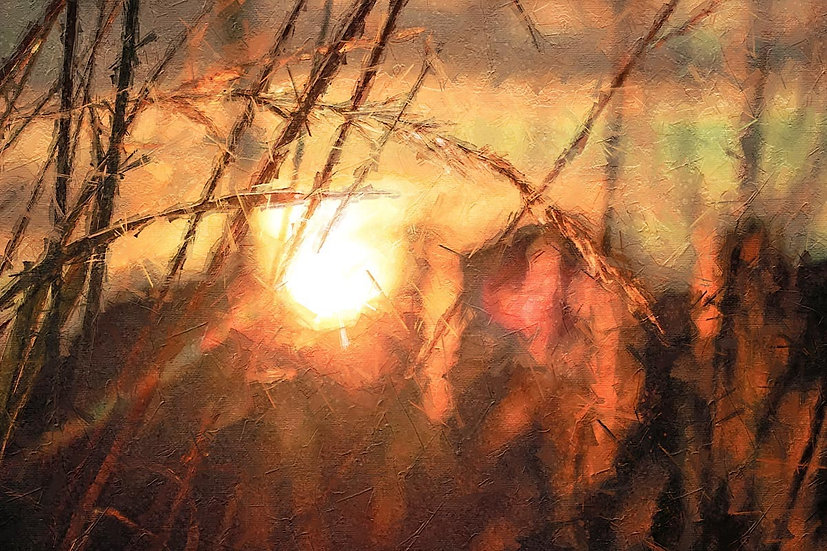 «Sunset-02» – price from
