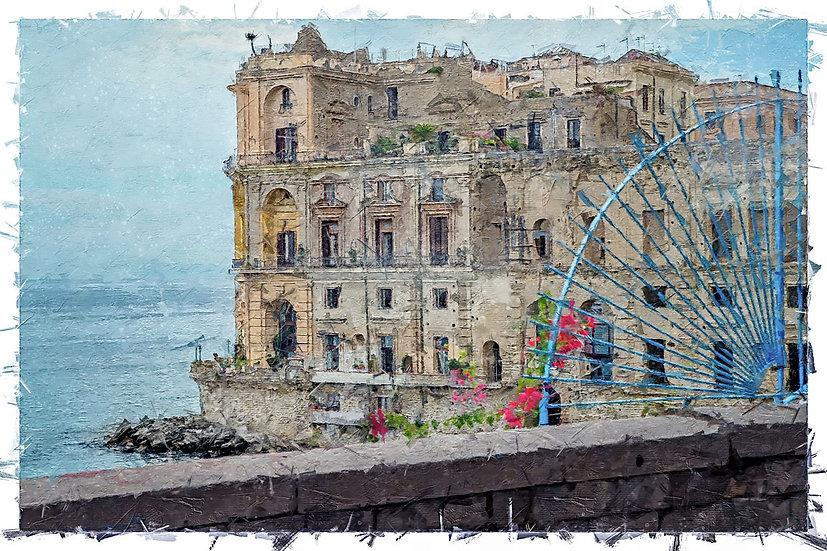 «Villa Hus Napoli»
