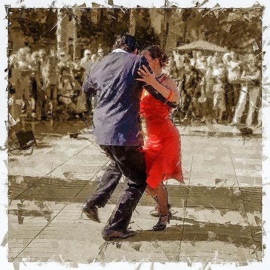 «La Rambla Tango»