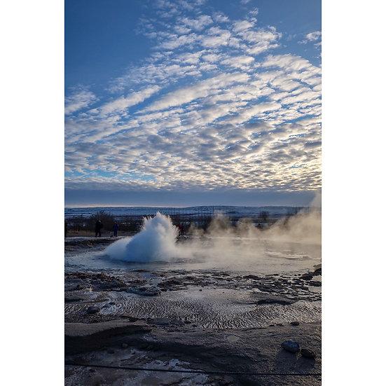 «Iceland nature-16» – FOTO-image