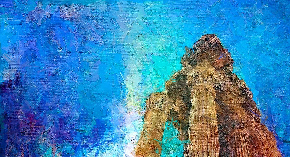 «Baalbek» – price from