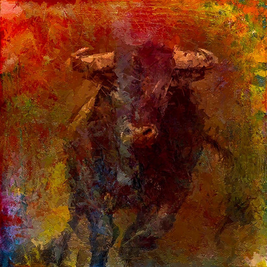 «The Bull» – price from