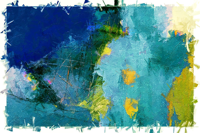 «Into the Blue» – price from