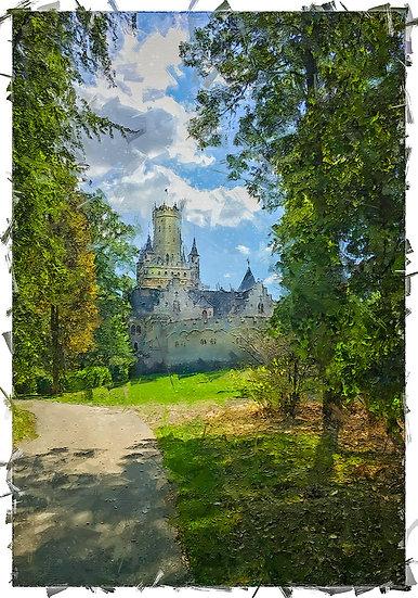 «Marienburg Hildesheim»