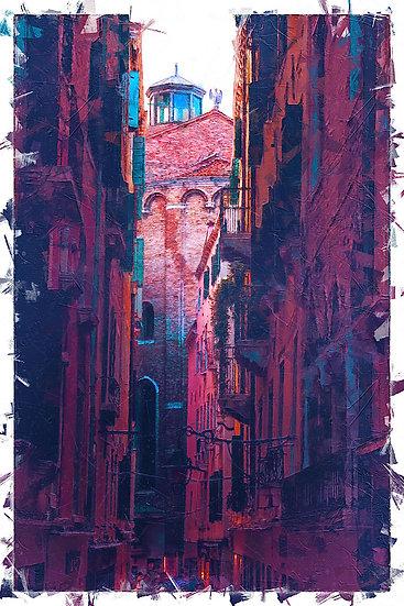 «City Church»