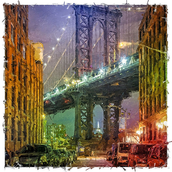 «Brooklyn Bridge»
