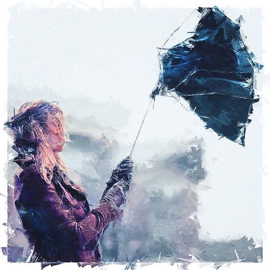 «Umbrella-5»