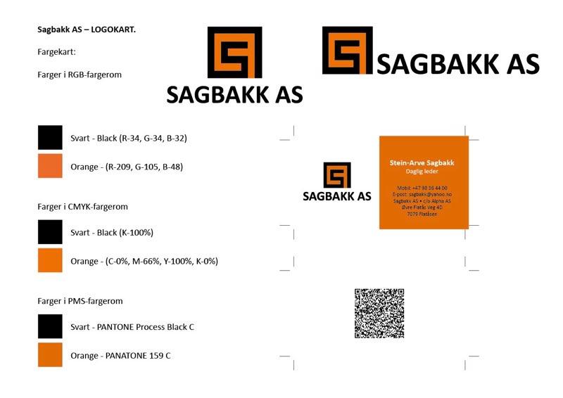 Logokart Sagbakk