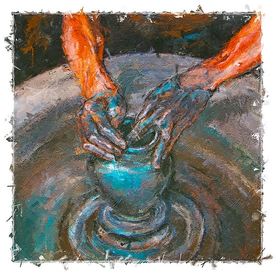 «Pottery» – price from