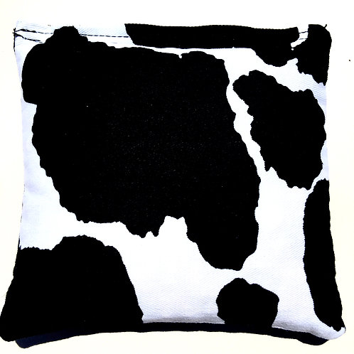 Cow Spots Bag Set
