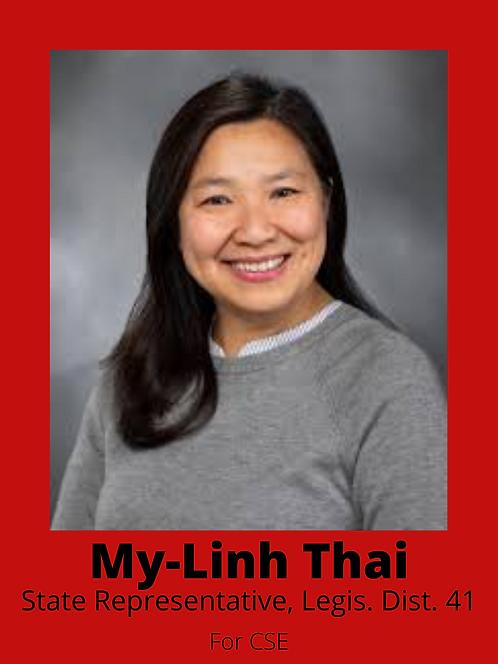 My-Linh Thai