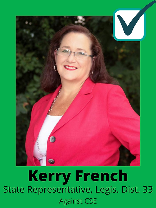 Kerry French
