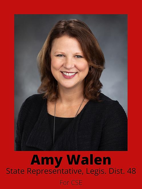 Amy Walen